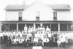 Family Reunion? in Marlow in 1931