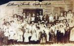 Bethany Church Sunday School, Early 1900's
