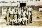 Pittman Center Boy Scouts in 1945