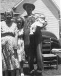 Butler, Maude, Carolyn, and Sheralyn Feezell