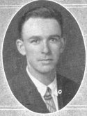 Bert Nichols, Farragut High Class of 1928